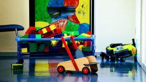Familie ist bunt! Geschlechtliche und sexuelle Vielfalt in der Kindertagesbetreuung