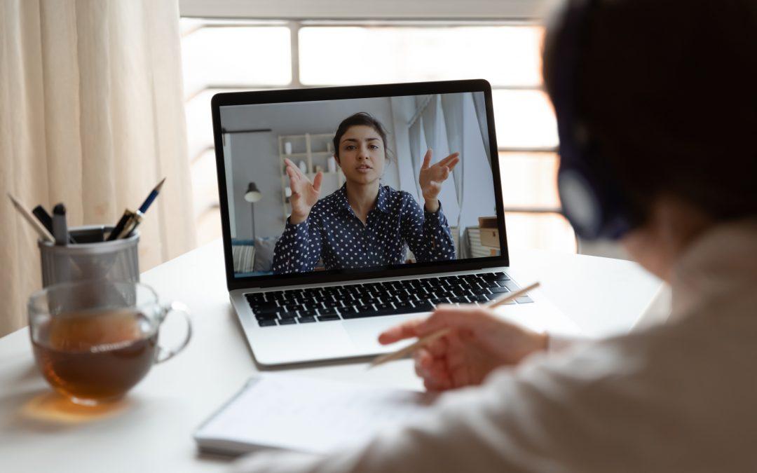 Online Coaching und Beratung