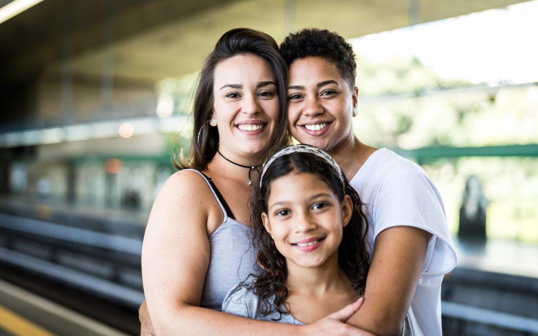 Vortrag und Austausch: Lesbische* Frauen mit Kinderwunsch