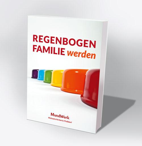Workbook Regenbogenfamilie werden