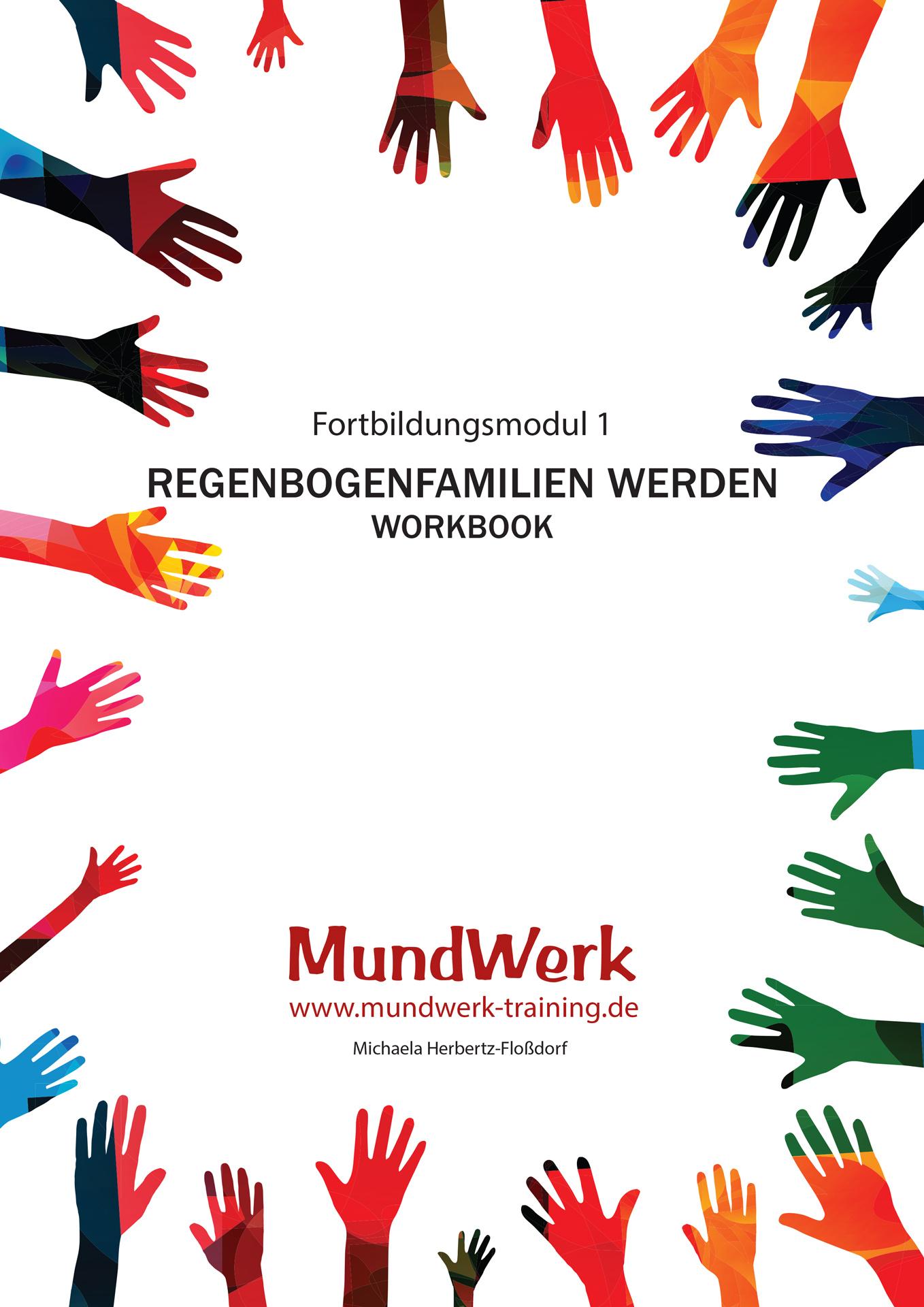 WorkbookRegenbogenfamilie werden