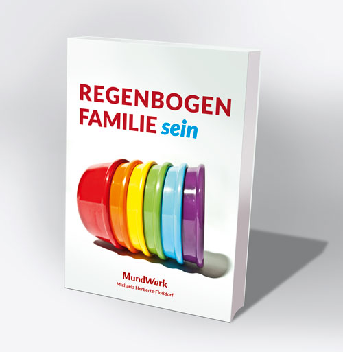 Workbook Regenbogenfamilie sein