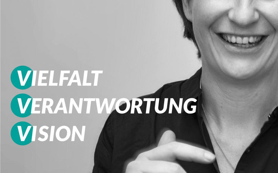 Podcast: Episode 013 Intergeschlechtlichkeit – Inter*