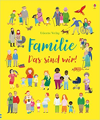 Familie – Das sind wir!