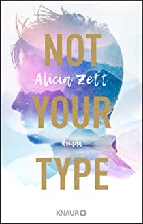 Not Your Type: Roman (Love is Queer, Band 1)