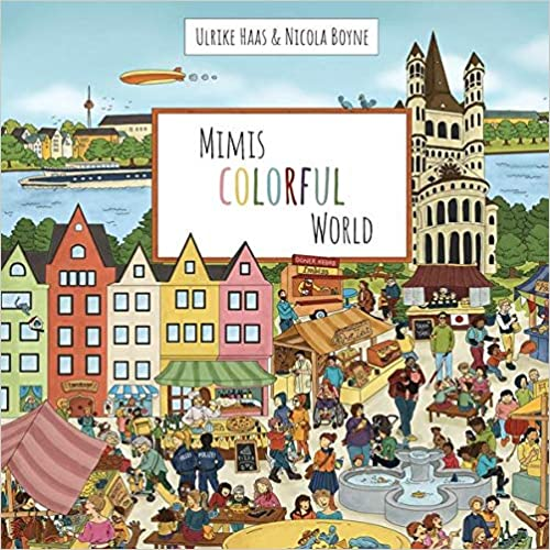 Mimis Colorful world
